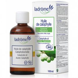 Ladrome Huile végétale de Calophylle Réparatrice 100ml Ladrome Huiles végétales Bio Onaturel.fr
