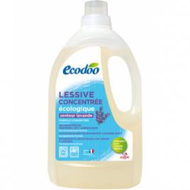 Ecodoo Lessive concentrée Lavande 1.5L Ecodoo Lessives Bio Onaturel.fr