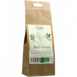 Herbier De France Hamac infusion Anti stress sachet 35g Herbier De France Anti-stress/Sommeil Onaturel.fr