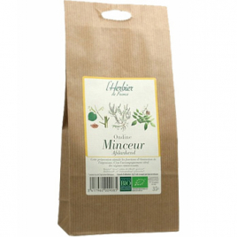 Herbier De France Ondine infusion Elimination sachet 35g Herbier De France Compléments Alimentaires Bio Onaturel.fr