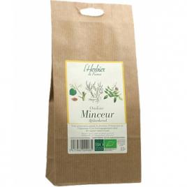Herbier De France Ondine infusion Elimination sachet 35g Herbier De France Compléments Alimentaires Bio Onaturel.fr