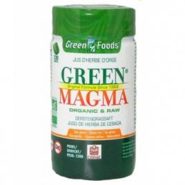 Green Magma Extrait de jus d'herbe d'Orge 320 comprimés