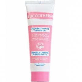 Buccotherm baume gingival premières dents 50ml Buccotherm Hygiène Buccale Onaturel.fr