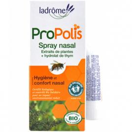 Ladrome Lot Spray nasal Propolis et Echinacéa 30ml + stick nez OFFERT