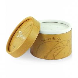 Couleur Caramel Poudre de soie n°11 8g Couleur Caramel Teint bio Onaturel.fr