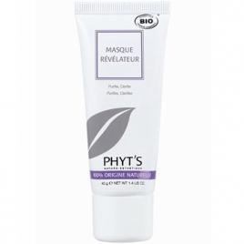 Phyts Masque révélateur équilibrant 40g Phyts Masques Bio Onaturel.fr