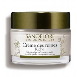 Sanoflore Crème des reines soin créateur de peau parfaite 50ml Sanoflore Categorie temp Onaturel.fr