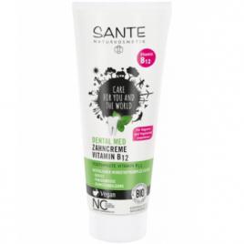 Sante Dentifrice enrichi à la vitamine B12 75ml Sante Hygiène Onaturel.fr