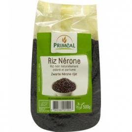 Primeal Riz noir Nerone 500g