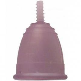 Coupe menstruelle Mamicup M Lila avec pochette