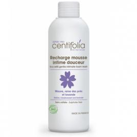 Centifolia Recharge Mousse intime 200ml