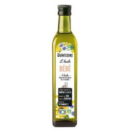 Quintesens L'huile Bio des Bébés (4 à 36 mois) 250ml Quintesens