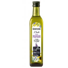 Quintesens L'huile Bio des Futures Mamans 500ml Quintesens Accueil Onaturel.fr