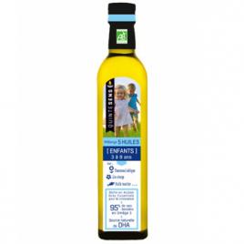 Quintesens L'huile Bio des Enfants 3 à 9 ans 250ml Quintesens Le Coin des Promos Onaturel.fr