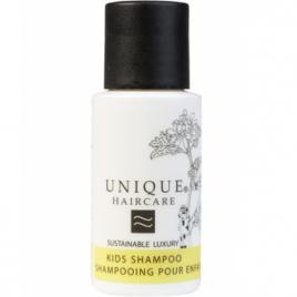 Unique Shampoing pour enfants sans parfum usage fréquent 50ml