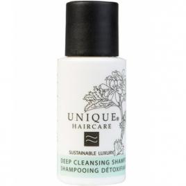 Unique Shampoing détoxifiant au Bleuet cheveux normaux à gras 50ml