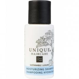 Unique Shampoing hydratant au Bleuet cheveux secs et abîmés 50ml Unique Hygiène Onaturel.fr
