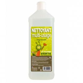 La Fourmi Verte Nettoyant multi usage parfum Fleur d'Oranger 1 litre La Fourmi Verte Categorie temp Onaturel.fr
