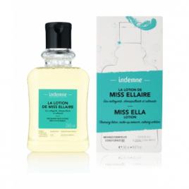 Indemne Lotion Miss Ellaire Eau nettoyante démaquillante et calmante 260ml Indemne Categorie temp Onaturel.fr