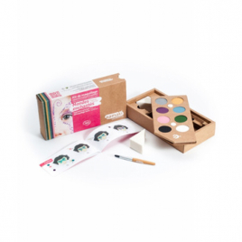 Namaki Kit maquillage 8 couleurs Mondes enchantés 125g Namaki