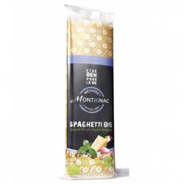 Methode Montignac Spaghetti IG bas Farine de Blé dur Lin fibre d'Agave 500g  Le Coin des Promos Onaturel.fr