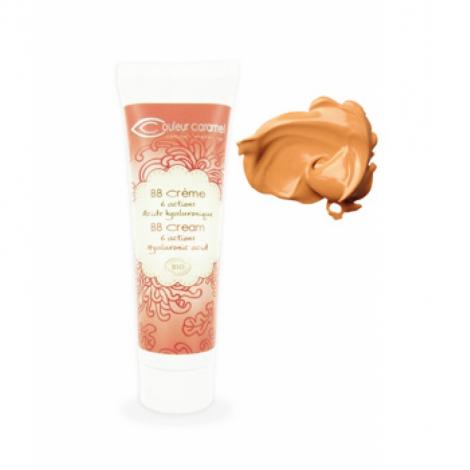 Couleur Caramel BB Crème n°12 Beige doré 30ml Couleur Caramel