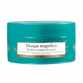 Sanoflore Masque purifiant Magnifica purifie et resserre les pores 100ml Sanoflore Categorie temp Onaturel.fr