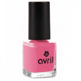 Avril Vernis à ongles Rose tendre N° 472 7ml Avril Beauté Vernis à ongles bio Onaturel.fr