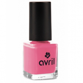 Avril Vernis à ongles Rose tendre N° 472 7ml Avril Beauté