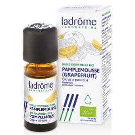 Ladrome Pamplemousse blanc Bio 10ml Ladrome