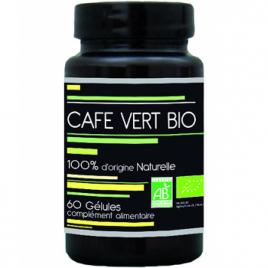 Aquasilice Café vert 60 gélules Aquasilice Minceur Onaturel.fr