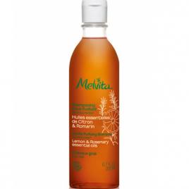 Melvita Shampoing doux purifiant 200ml Melvita