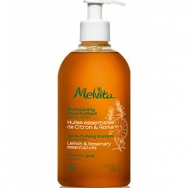 Melvita Shampoing doux purifiant 500ml Melvita