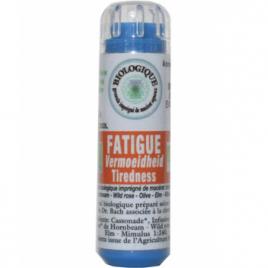 Kosmeo Complexe Fleurs de bach Fatigue 130 granules Macérat aqueux