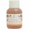 Ballot Flurin Shampoing douceur de miel 30% de miel Grand cru 50ml Onaturel
