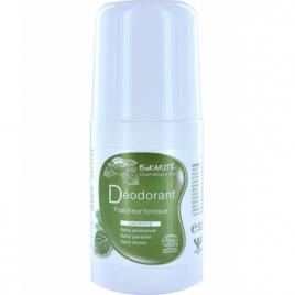 Biokarite Déodorant Aloe vera Eau de Rose Pamplemousse Romarin 50 ml  Déodorants Bio Onaturel.fr