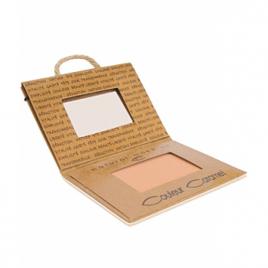 Couleur Caramel Teint de soleil n°23 brun beige nacré 6.5g Couleur Caramel Teint bio Onaturel.fr