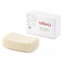 Vinali Savon naturel aux extraits de Raisin Eau de Vigne 105g Vinali Hygiène Onaturel.fr