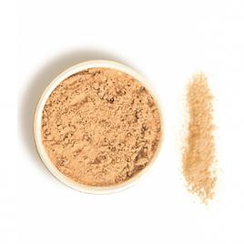 Couleur Caramel Poudre libre unifiante et matifiante n°02 beige clair 13g Couleur Caramel Teint bio Onaturel.fr