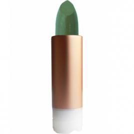 Zao Recharge correcteur stick vert anti rougeurs 499 3.5g Zao Make Up Hygiène & Beauté Bio Onaturel.fr