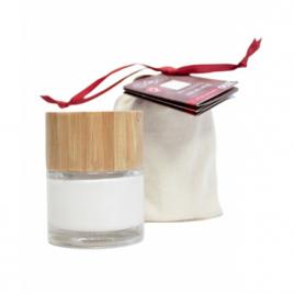 Zao Base de teint lumière blanche 700 30ml Zao Make Up Anti-âge / Beauté Onaturel.fr