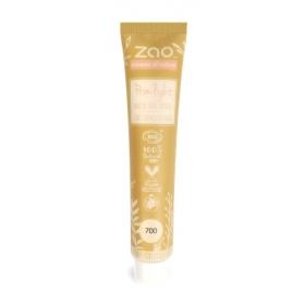 Zao Recharge Base de teint lumière blanche 700 30ml Zao Make Up Anti-âge / Beauté Onaturel.fr
