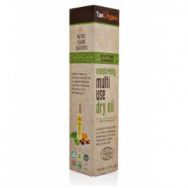 Tanorganic Oil Organic huile sèche multi usage 100ml