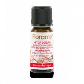 Florame Stop Odeur huiles essentielles 10ml Florame Parfum d'ambiance Onaturel.fr