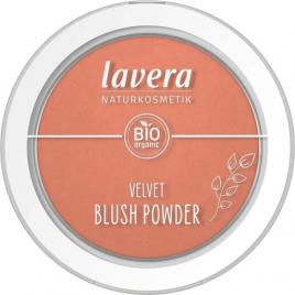 Lavera Fard à joues minéral rose charmant 01 5g Lavera