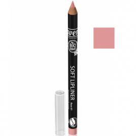 Lavera Crayon à lèvres Rose 01 1.14g Lavera Anti-âge / Beauté Onaturel.fr