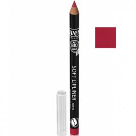 Lavera Crayon à lèvres Rouge 03 1.14g Lavera Anti-âge / Beauté Onaturel.fr