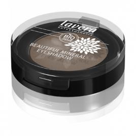 Lavera Fard à paupières minéral poudre compactée Taupe 04 2g Lavera Anti-âge / Beauté Onaturel.fr
