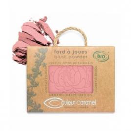 Couleur Caramel Fard à joues n°52 Rose fraîcheur 6g Couleur Caramel Joues bio Onaturel.fr