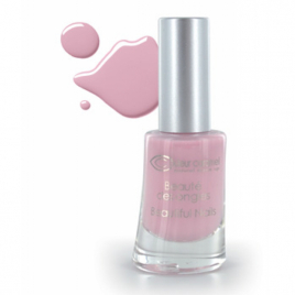 Couleur Caramel Vernis n°68 Rose léger 8ml Couleur Caramel Vernis à ongles bio Onaturel.fr